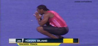 Yohan Blake wins Men's 100m Final – Jamaica Olympic Trials 2016