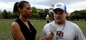 Interview with Lincoln Prep Coach Zak Madelen