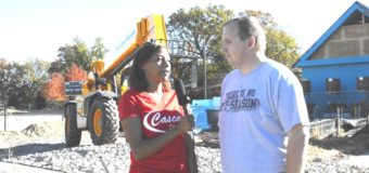 Interview with University Academy Head Football Coach Ryan Heffley
