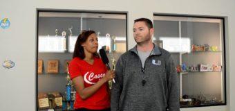 Interview with University Academy Head Baseball Coach Scott Finley