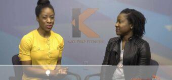 Katprofitness interview Dr. Tiffany Williams
