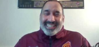 Interview with Central State Head Men's Basketball Coach Joseph Price