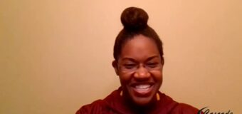Interview with Central State Women's Head  Basketball LaTonya McDole