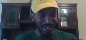 Interview with Head Men's Basketball Coach at Kentucky State Jamaal Jackson