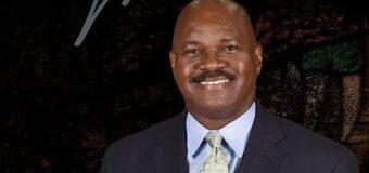 Interview with Florida A&M University Head Men's Basketball Coach Robert McCullum