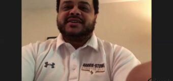Interview with Harris Stowe University Head Men's Basketball Coach Brion Dunlap