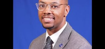 Interview with Tennessee State University Head Basketball Coach Brian Collins