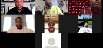 Interview with HBCU Coaches inequities that HBCUs are faced with