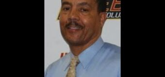 Interview with University of the District of Columbia Head Men's Basketball Coach Mike Riley