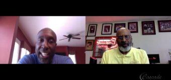 Interview with Elizabeth City State University Shawn Walker Head Men's Basketball Coach