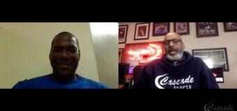 Interview with Southeast Blue Knights Head Boys Basketball Coach Daryl Kearney