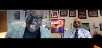 Interview with Bob Kendrick President Of The NLBM Discussing The Commemorative Coin Recognizing the 100 year anniversary