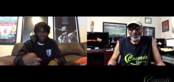 Interview James Nassir Ruskin High School Soccer Star 2021 Class
