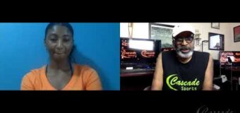 Interview With The University of Texas at El Paso Basketball Women's Star DejaNae Roebuck