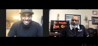 Cascade Sports Interview With  D'mario Newton Bridging The Gap Between Sports & Education series #11