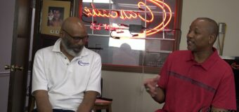 Cascade Sports Interview With Edward Corporal Professional Basketball Coach #9