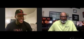 Cascade Sports Interview With Jerry Sipple Bridging The Gap Between Sports & Education series #12