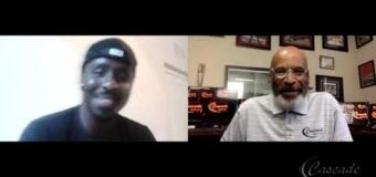 Interview With Corderro Nwoji Florida Atlantic University Bridging The Gap Between Sports & Education series #4