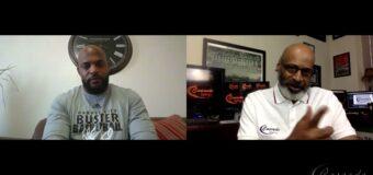 Interview With Garden City CC Head Women Basketball Coach Antwain Scales