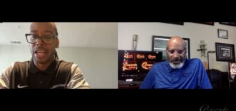 Interview With Keith Windom  Bridging The Gap Between Sports & Education series #8