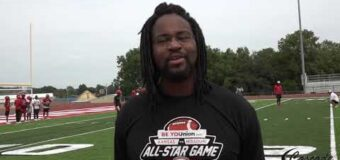 Interview With Raytown South Head Coach William Harris