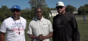 Interview With Summer Academy Assistant Football Coaches Austin Bennett & Williams