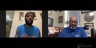 Interview With Damon Harris Bridging The Gap Between Sports & Education series #14