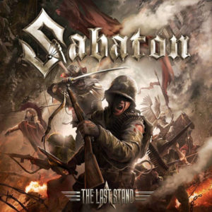 Sabaton_-_The_Last_Stand_cover