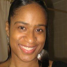 Brenda Pilson, owner of Angels In Design