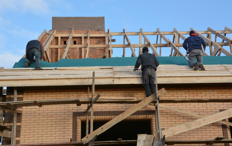 Nimmo Roofing and Construction