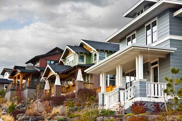 Find The Best Style For Your Multi-Family Housing Roof