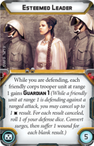 Count Dooku Unit Guide 16