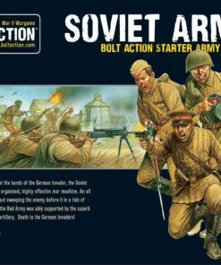 Soviet Army Bolt Action