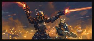 This Is The Way: Mandalorian Resistance Guide 1