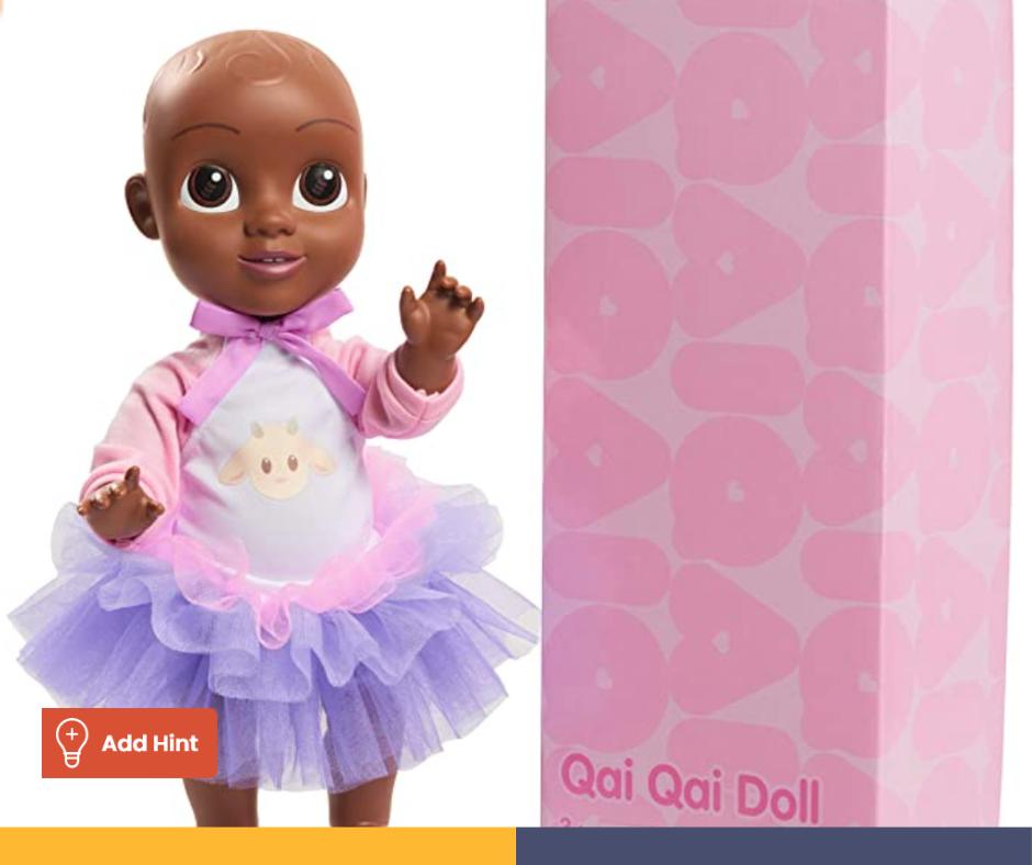 Qai Qai Doll
