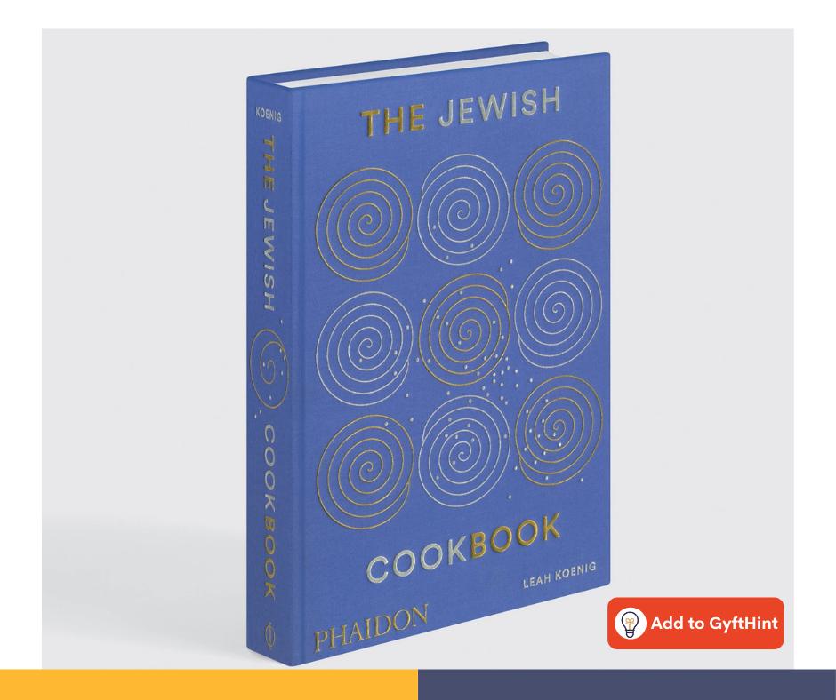 Jewish Cookbook