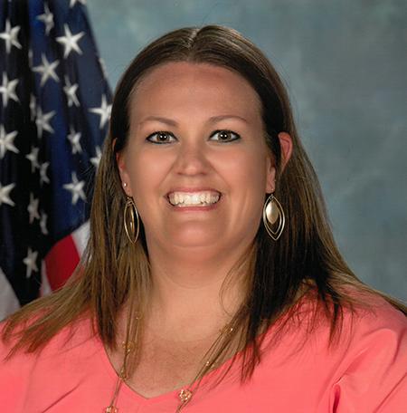 Stephanie Gardner - Village Clerk