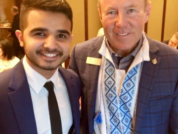 Great-to-meet-constituent-Abu-Bakr-al-Rabeeah-a-finalist-for-the-Shaughnessy-Cohen-Prize-for-Political-Writing.-May-15-2019