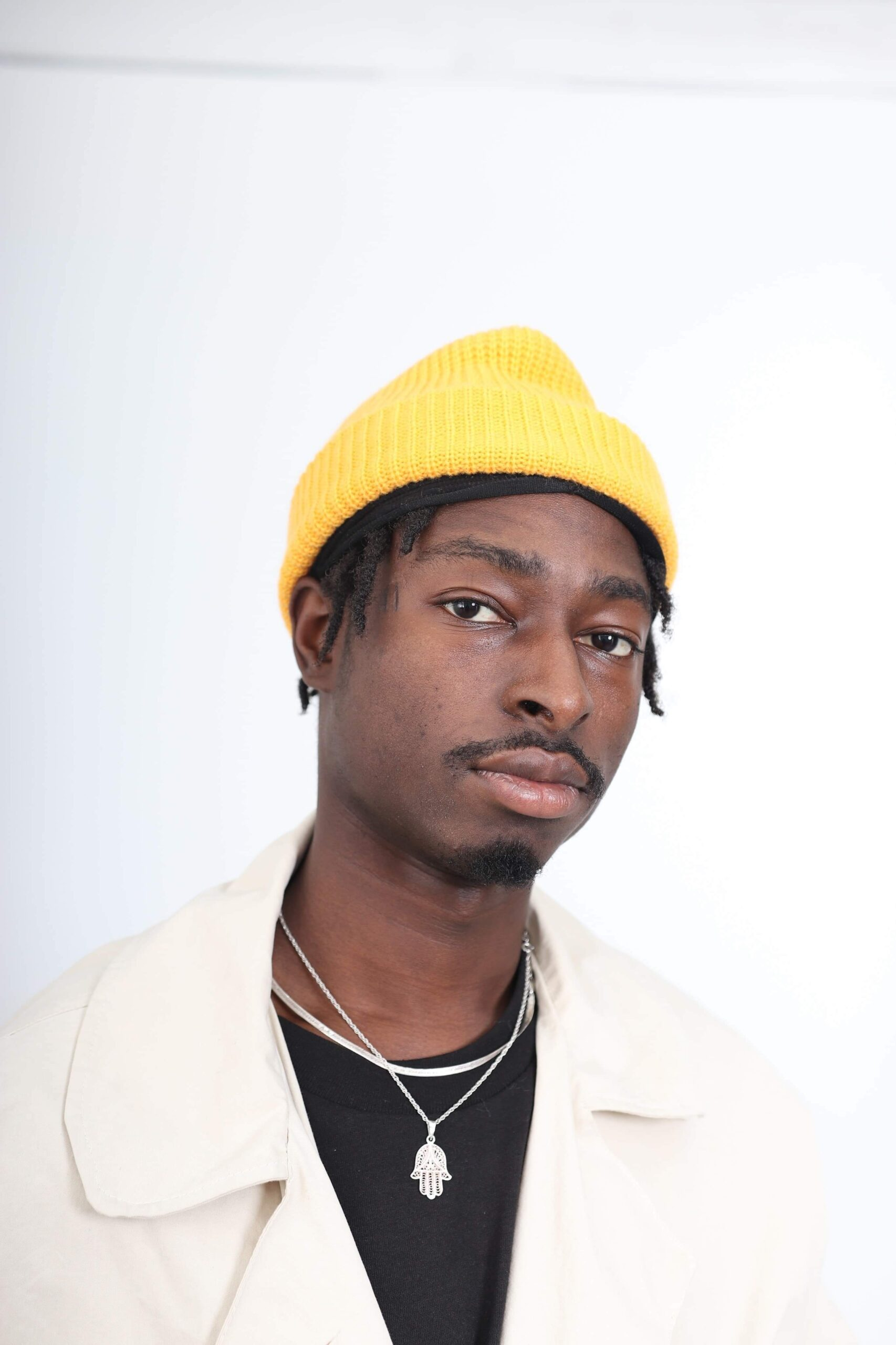 Mamadou-Bazan Togola