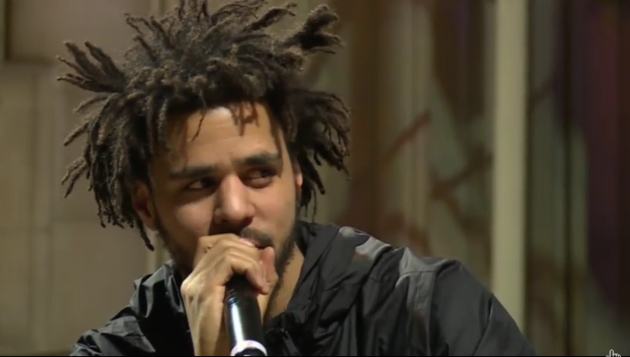"""Check Out J. Cole's """"4 Your Eyez Only"""" Album Tracklist"""