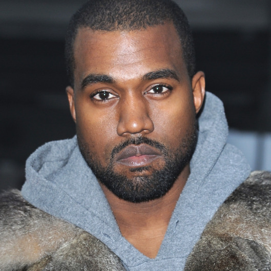 Kanye West speech