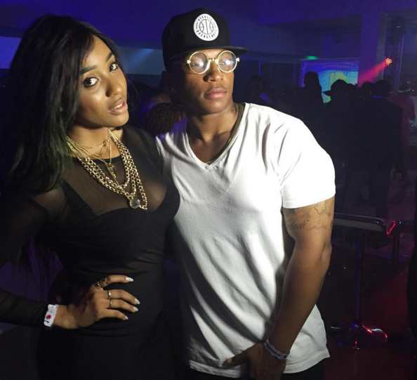 Nadia Nakai Opens Up About Breaking Up With Dotcom