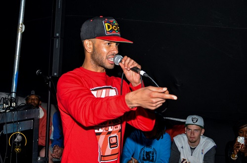"""If I just tell my story honestly"" Says YoungstaCPT About His Music"