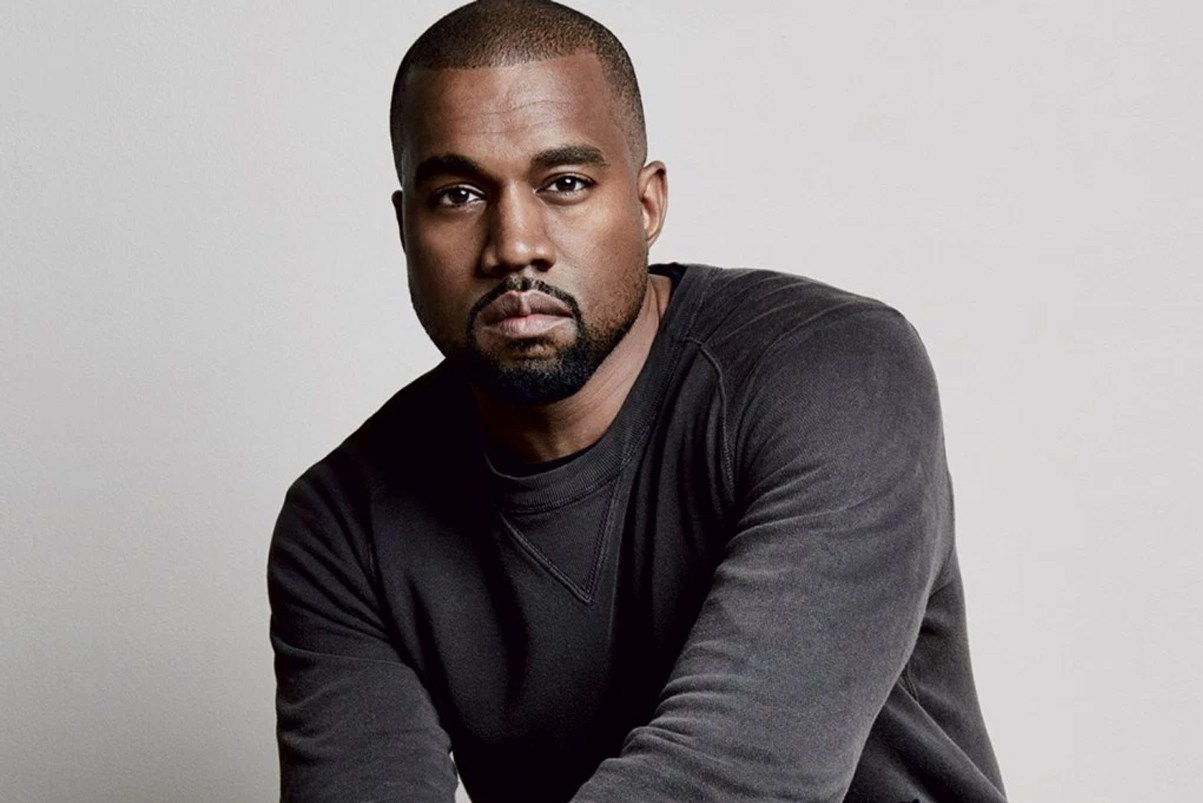 """""""I would have voted for Donald Trump, if I had voted"""" Says Kanye West"""