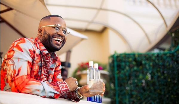 Here's Why The Ciroc Endorsement Made Sense To Cassper