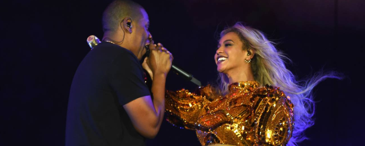 New Release: Jay Z - 4:44 Video