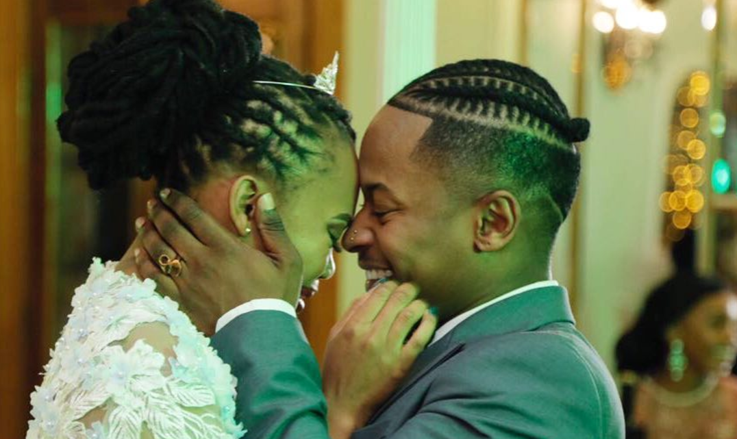 Priddy Ugly & Bontle Modiselle Welcome Their Baby