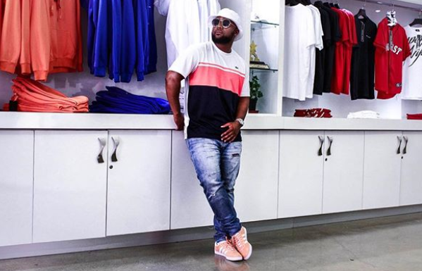 RiSA Confirms That Cassper Nyovest Has NOT Sold 10 Million Records In His Career