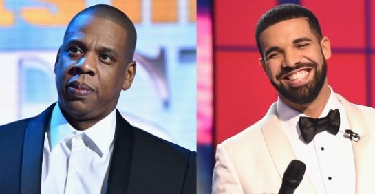 Drake Just Surpassed Jay Z For Most Billboard 100 Top 10's