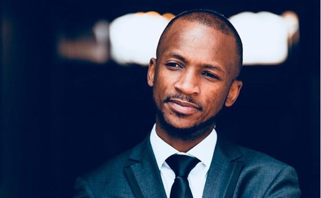 'Why Do People Have To Pick Sides' Says Psyfo On The State Of SA Hip Hop!
